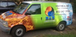 air conditioning service Lake Wylie SC