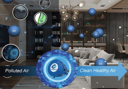 Phenomenal Aire - R &B Climate Control