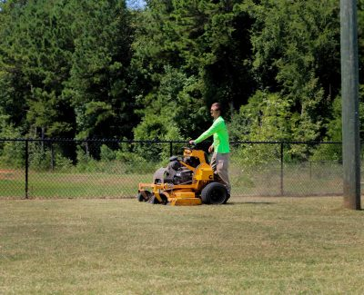 Quality lawn care in Rock Hill and Fort Mill